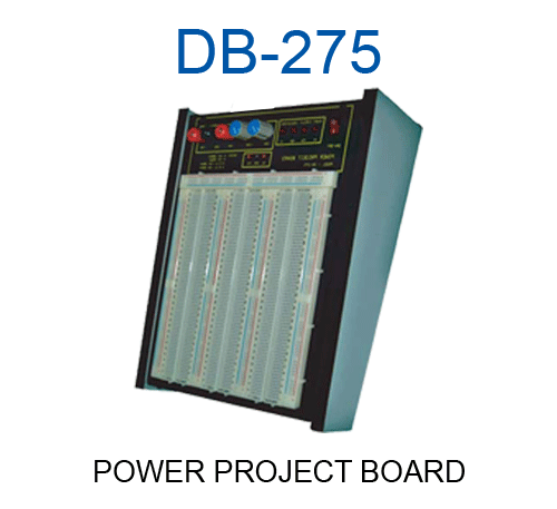 Power Project Board